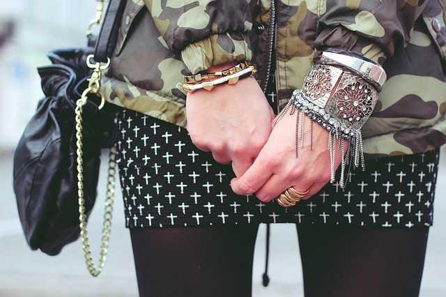 Tipos de pulseras 3