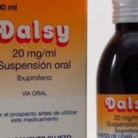 Apiretal o dalsy, ¿qué es mejor para un resfriado? 2