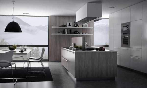 Cocinas grises 3