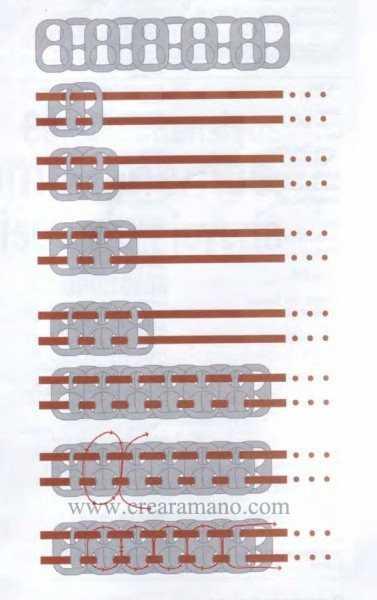 como-hacer-pulseras-de-chapas-377x600