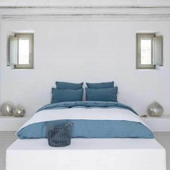 dormitorio neorustico
