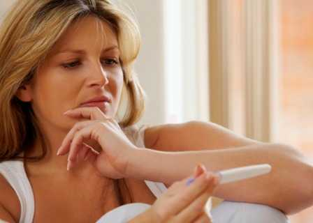 ¿Cuales son los días menos fértiles para la mujer? 1