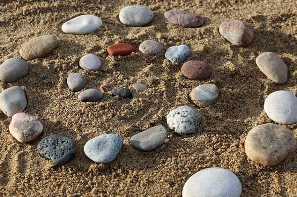 Como hacer un jardin zen - Hacer un jardin zen ...