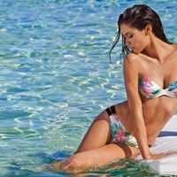 Calzedonia Bikinis y bañadores para el verano 1