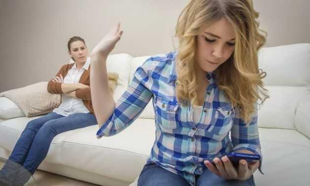 Impacto de las redes sociales en la familia 2
