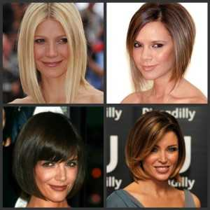 Un corte y un peinado para cada rostro 1