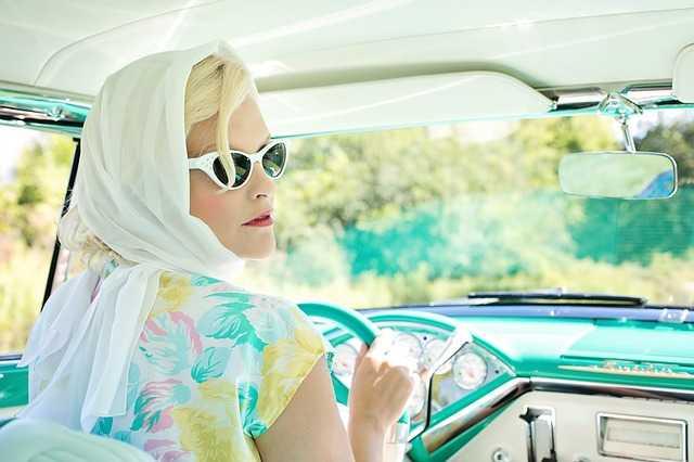 La moda de lo 'vintage': el pasado vuelve para quedarse 2