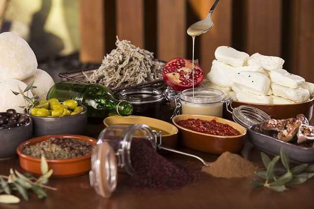 Gastronomía Rusa: Influencias orientales y occidentales 2