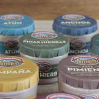 Casa Tarradellas lanza sus 12 nuevos sabores de paté 1