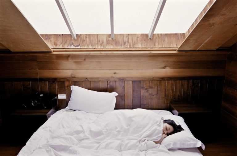 cama de invierno