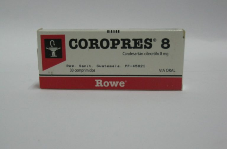 Coropres