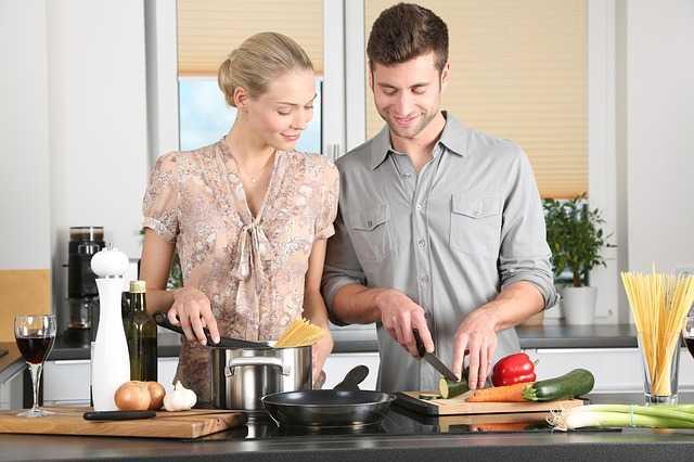 Cocinas grises 10