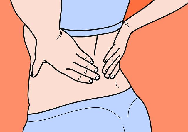 ¿Qué es la protusión discal? 1