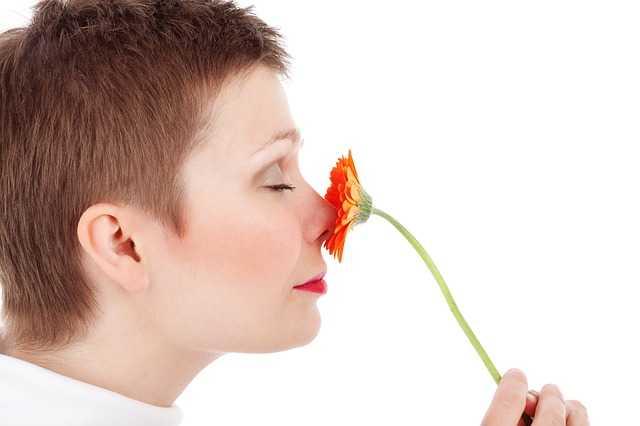 Sabías que los aromas influyen en tu estado de ánimo? 9