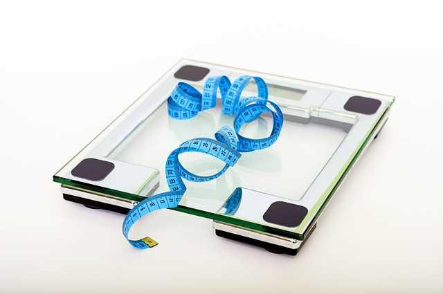 calcular el índice de masa corporal