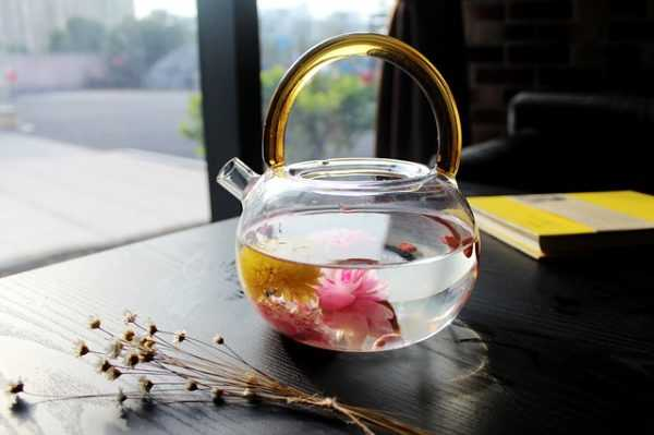 El asombroso mundo del té 1