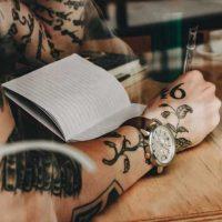 Cómo elegir el diseño de tu tatuaje 4