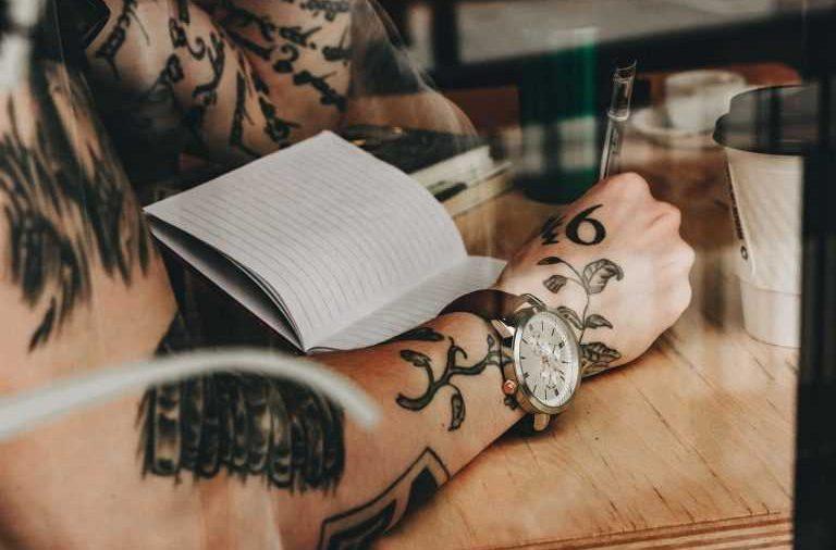 Cómo elegir el diseño de tu tatuaje 2