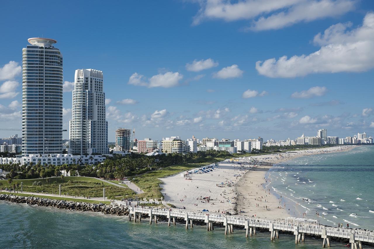 Miami, la ciudad del sol 1