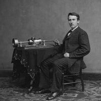 Los inventos de Thomas Edison 3