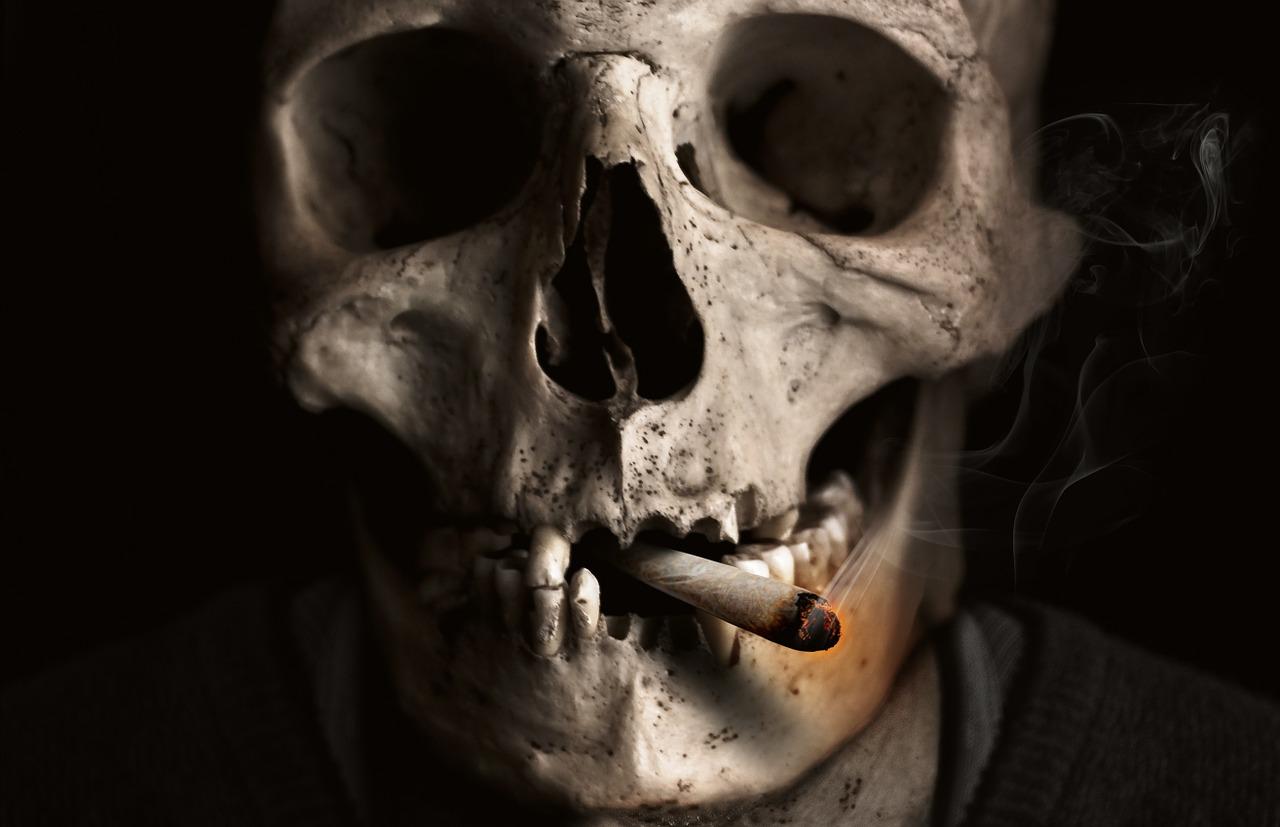¿Cuántos días dura el mono del tabaco? 3