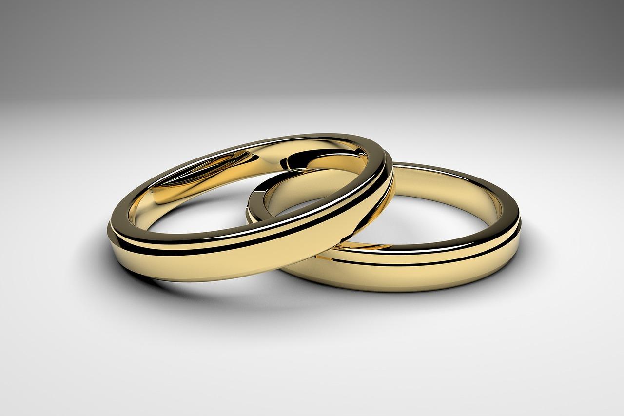 Tendencia en anillos dobles 2