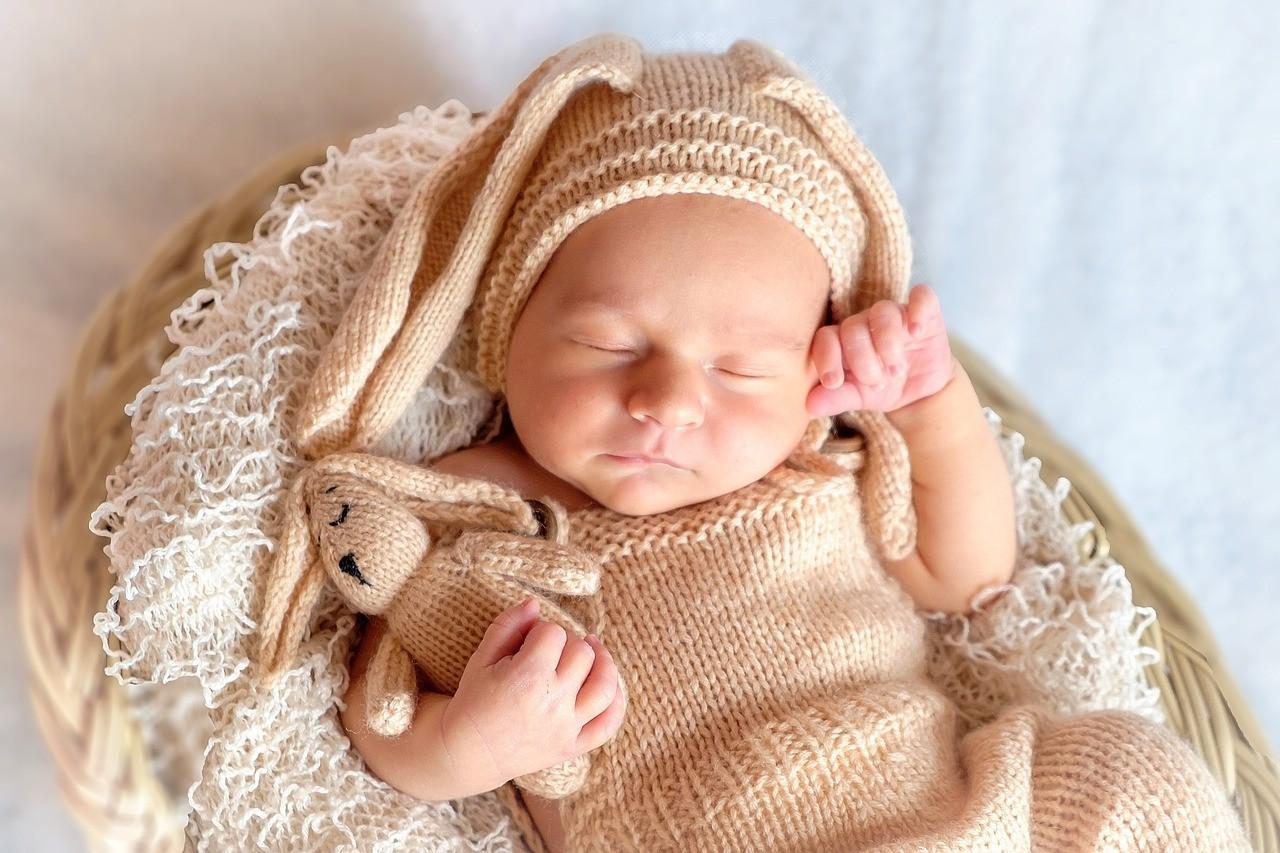 Ideas para regalar a los bebés recién nacidos 5