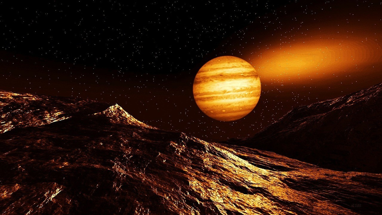 Las lunas de Júpiter, 12 nuevos descubrimientos 1