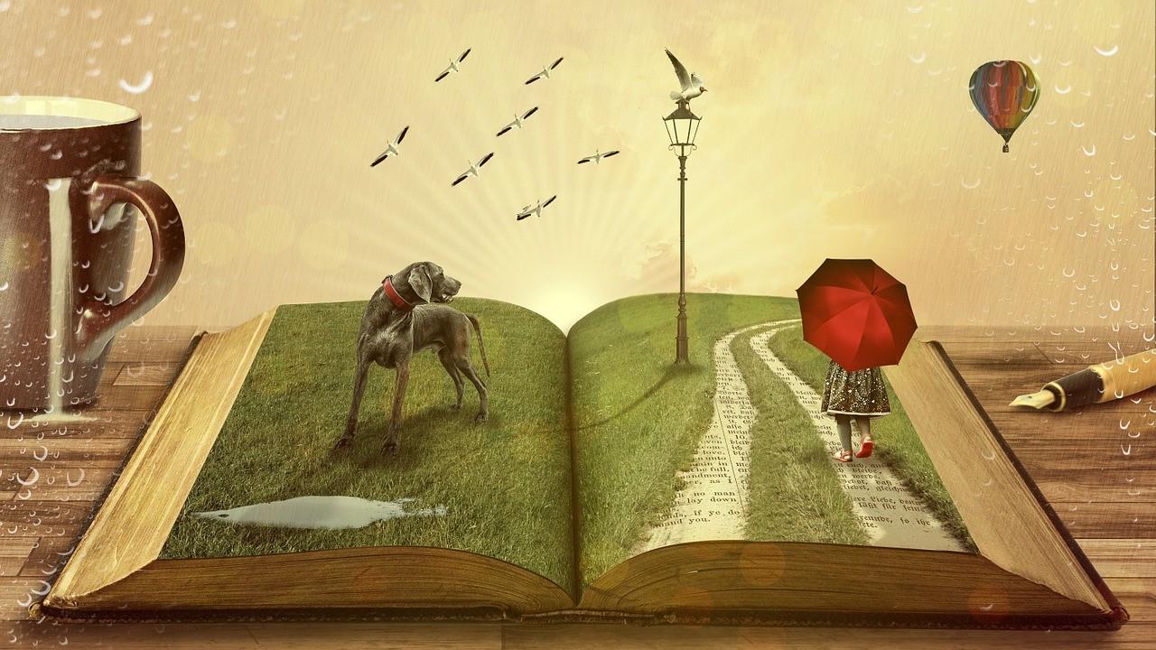 5 Escritores del romanticismo perfectos para descubrir este periodo 2