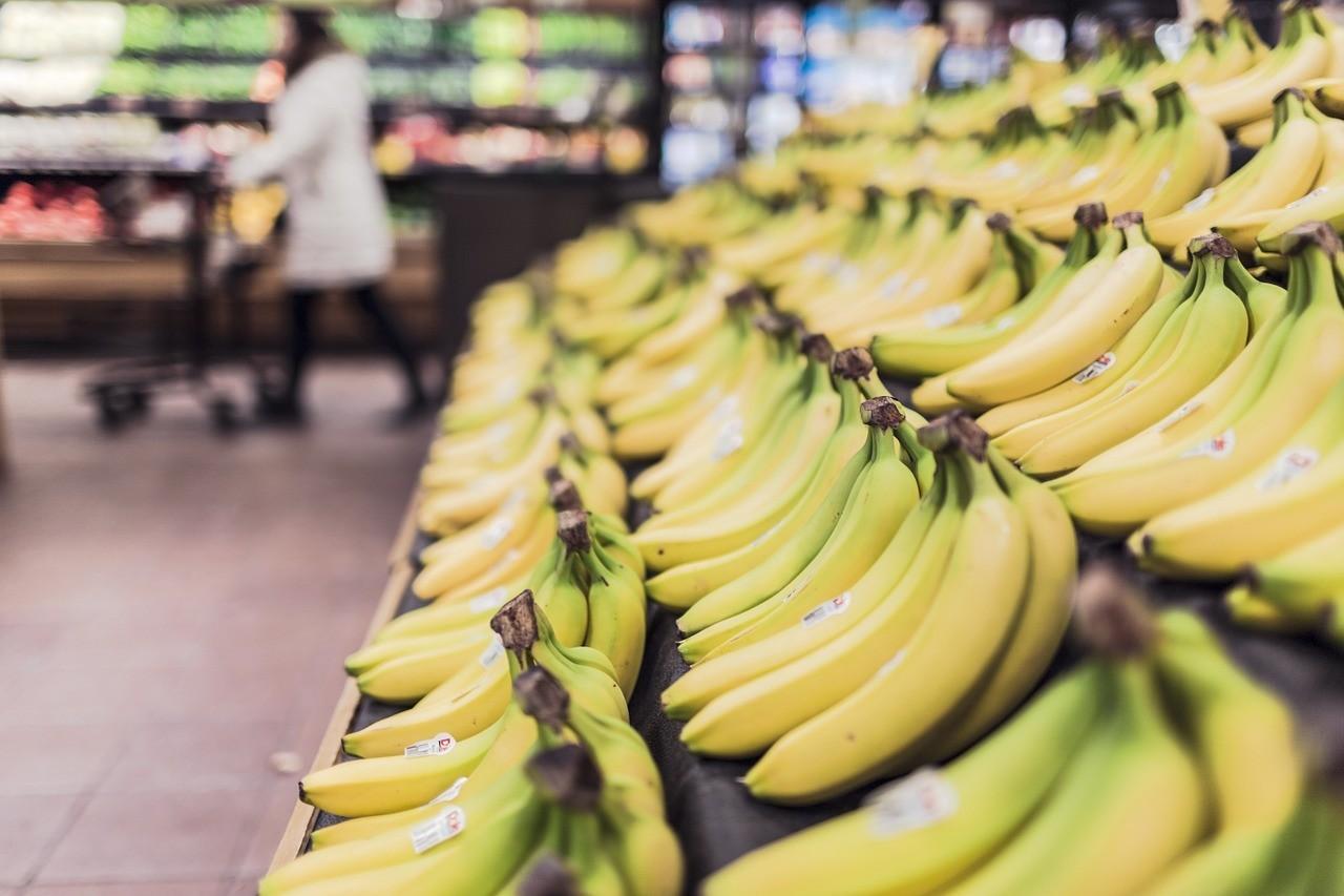 ¿El plátano es causa de estreñimiento? 2