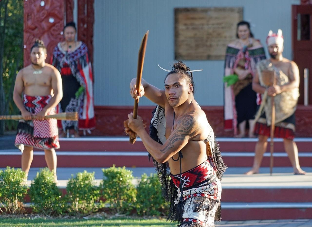 Descubre el significado de los tatuajes maoríes más conocidos 2