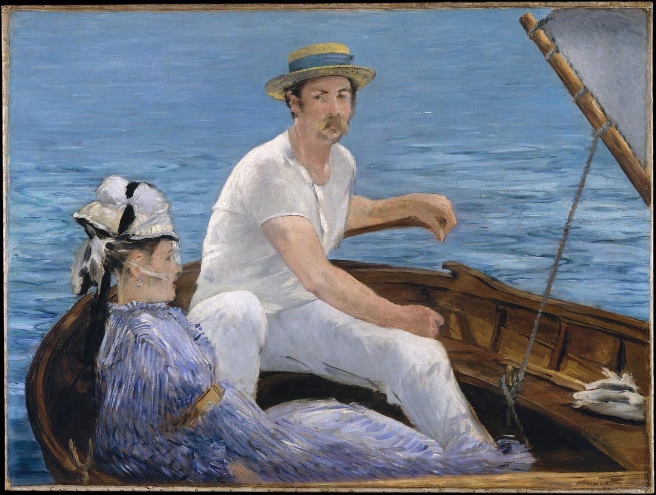 Los 8 cuadros de Monet más conocidos 2