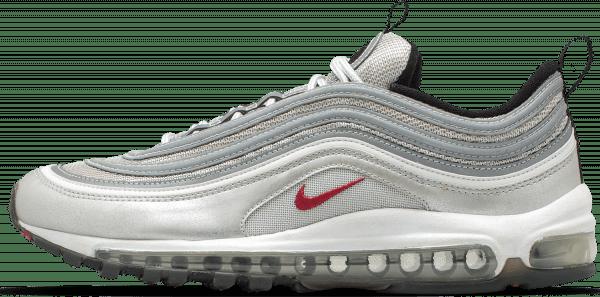 Evolución de Nike Air, de 1977 a 1997 3
