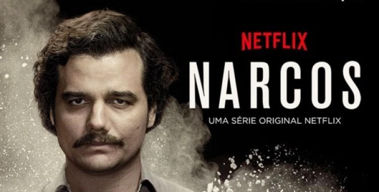 ¿Qué actores españoles han salido en Narcos? 4