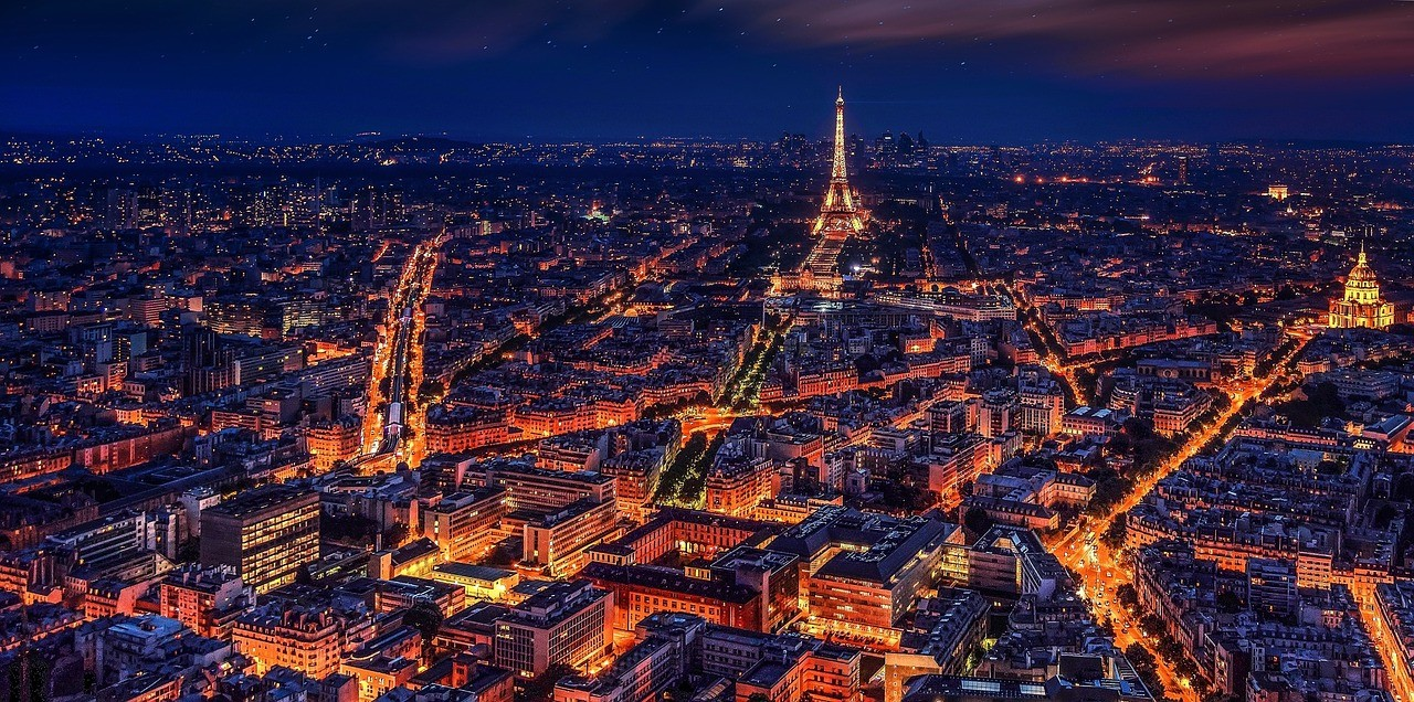 100 ciudades para visitar antes de morir 2