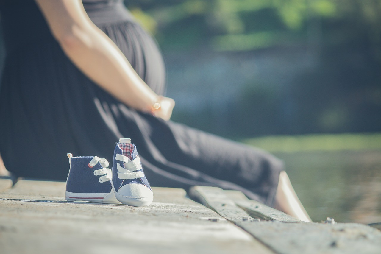¿Cuánto se tarda en adelgazar tras el embarazo? 5