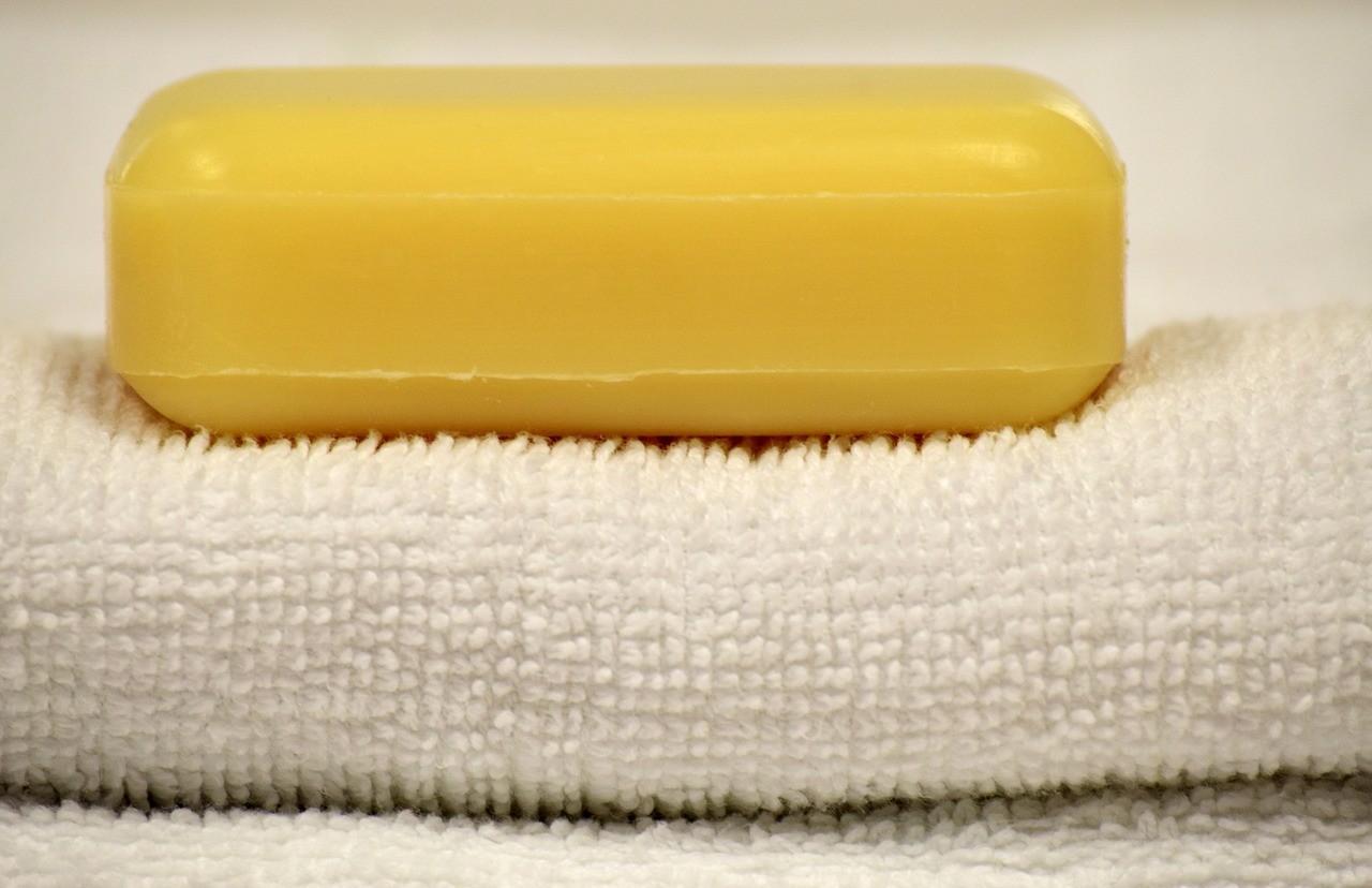 Beneficios del jabón de glicerina 1