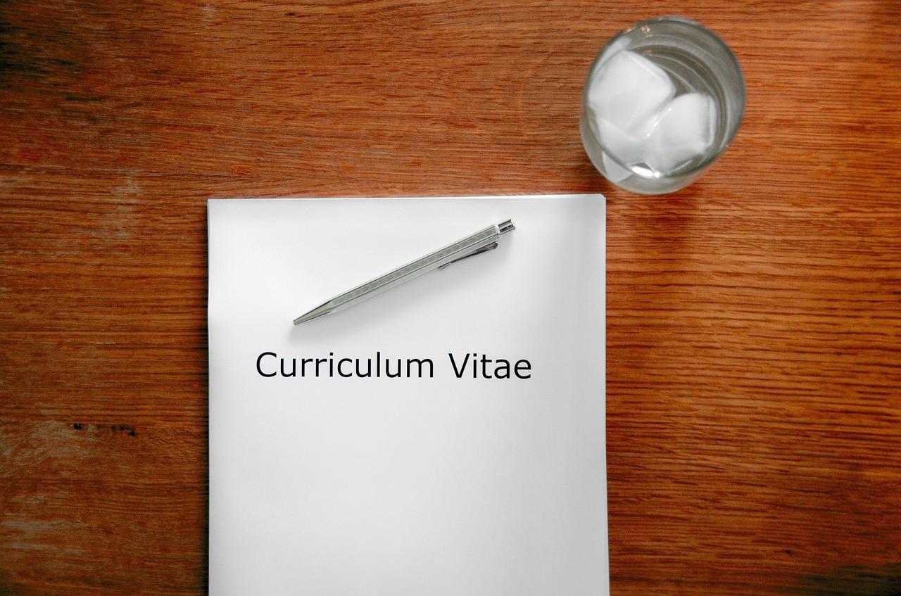 Cómo hacer un currículum óptimo y una buena carta de presentación 1