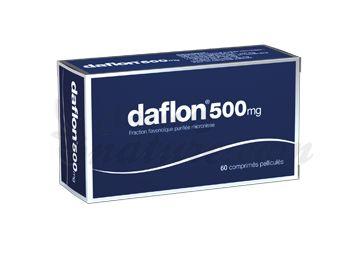 Daflon Para Que Sirve
