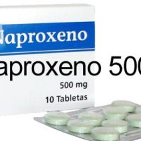 Naproxeno 500 mg 2