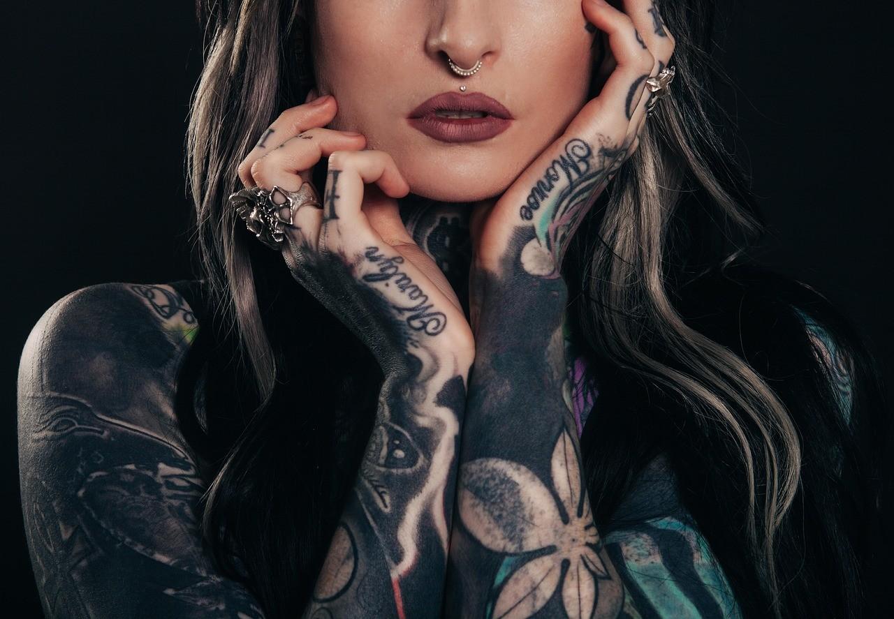 Los tatuajes para mujer en la espalda más bonitos 5