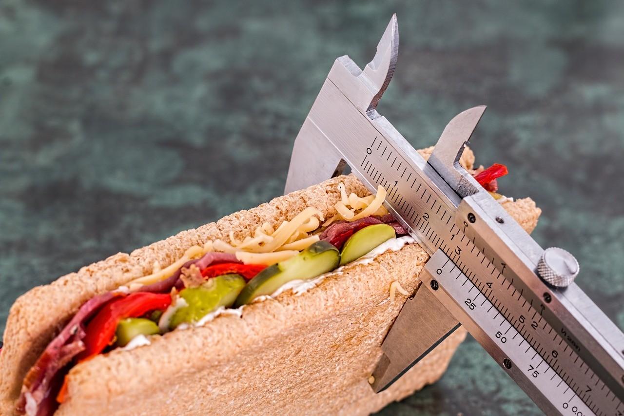 Cómo perder peso de forma saludable 4