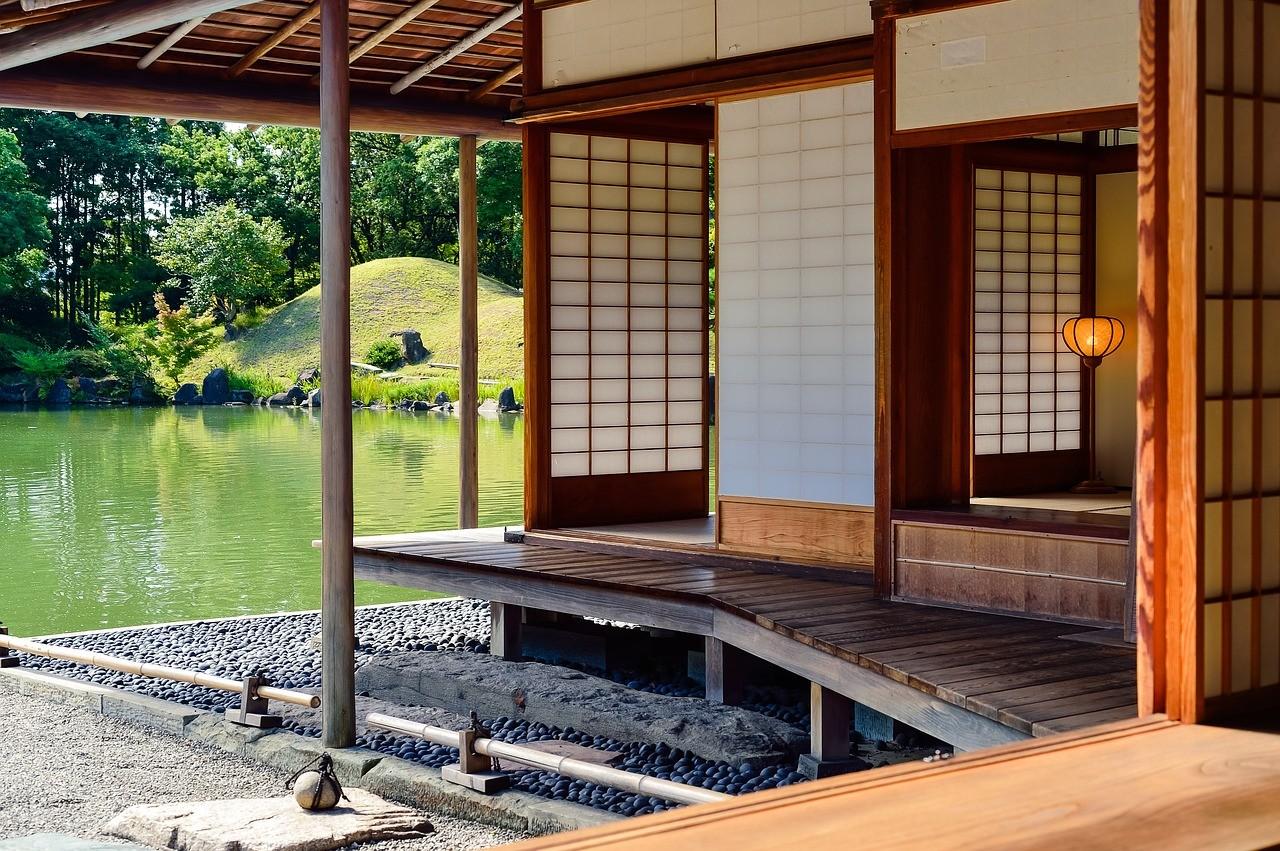 Estilo japonés para decorar tu casa 1