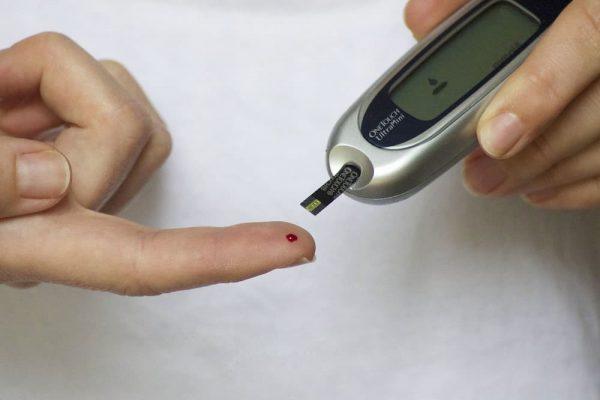 analiza la azucar en la sangre para la diabetes