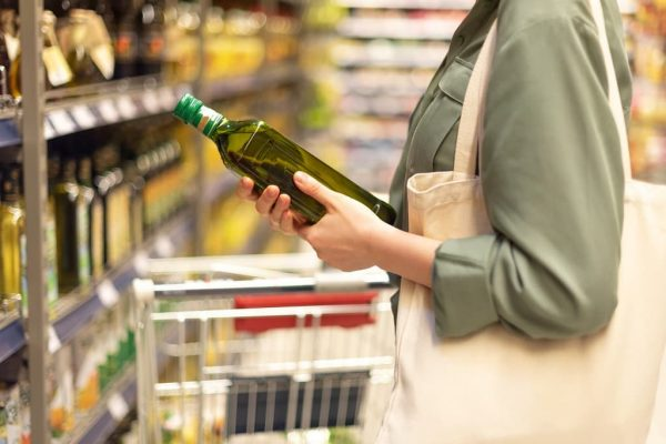 el aceite es fundamental en la dieta mediterranea