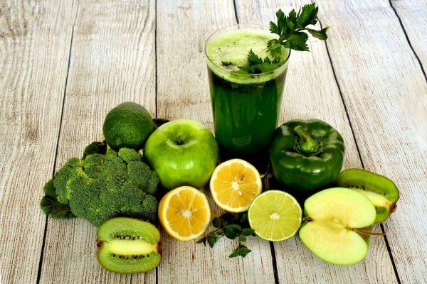 verduras verdees contra la diabetes
