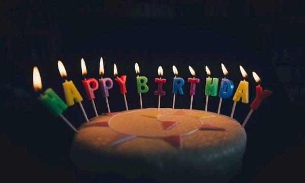 Felicitaciones de cumpleaños para papa o mama