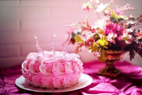 Felicitaciones de cumpleaños para sobrinas