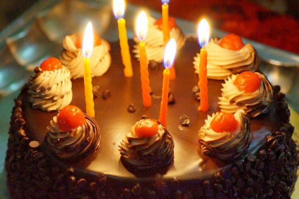 100 frases para felicitaciones de cumpleaños 1