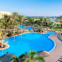 Dos hoteles de Barceló Hotel Group son premiados por su apuesta por sostenibilidad 3